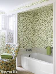 Best Bathroom Designs Designer Wallpaper For Bathrooms Home Design Ideas