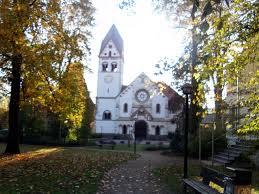 Seminaris Bad Honnef Kurhaus Bad Honnef Mapio Net