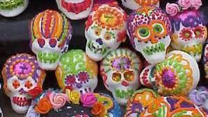 dia de los muertos sugar skulls petaluma arts center celebrates dia de los muertos sevenponds