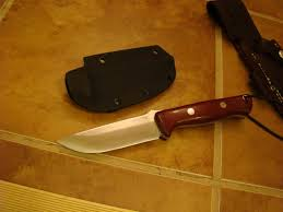 Bark River Kitchen Knives Bark River Cpm154 Bravo 1 Gameskeeper And Hunstman Priced