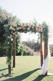 wedding chuppah 30 best floral wedding altars arches decorating ideas stylish