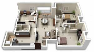 Floor Plans Of Houses In India by Download 3 Bedroom House Plans India Buybrinkhomes Com