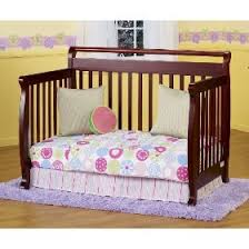 How To Convert Crib To Daybed Da Vinci Emily Convertible Crib Review Da Vinci Emily Crib Baby
