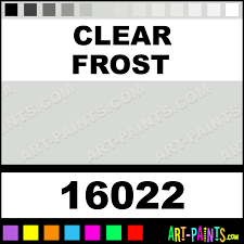 clear frost window color stained glass and window paints inks and
