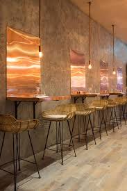 top 5 inspirational concrete bar u0026 restaurant designs living