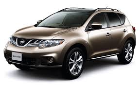 murano nissan 2013 nissan murano etcm introduces facelifted 2nd gen suv