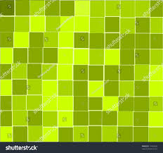 abstract green tiles background stock illustration 17645032