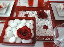 dã coration de table de mariage deco table mariage et blanc collection et les inspirations