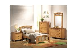 08940 acme youth bedroom set san marino collection
