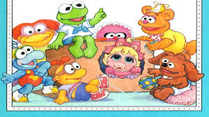 muppet babies opening theme song hip hop beat prod mwp