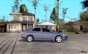 honda accord 2004 v2 for gta san andreas