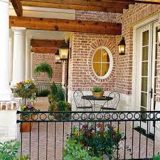 desain rumah ala eropa contoh desain teras halaman rumah ala eropa desain rumah