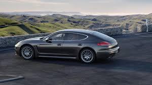 Porsche Panamera Gts Horsepower - the 2014 porsche panamera gran turismo drops the v8 for a twin