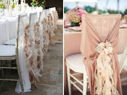 how to make wedding chair covers 37 best wedding reception decor images on wedding