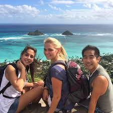 84 best best hikes activities tourist sights in hawaii images