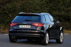 audi car a3 audi a3 sportback what car review mumsnet cars