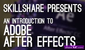 introduction to adobe after effects getting started with motion