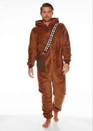 wars jumpsuit wars chewbacca mens jumpsuit groovy uk ltd