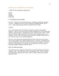 step 3 4 creative writing history elective halloween u2014 steps