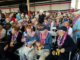 u haul participates in pearl harbor remembrance day commemoration