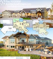 House Plans With Future Expansion 9863 Best Floor Plans Images On Pinterest House Floor Plans