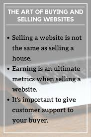 marketingnerds art of buying and selling websites sej