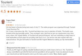 206 tours reviews tourient reviews happy customer s feedback on kerala tour