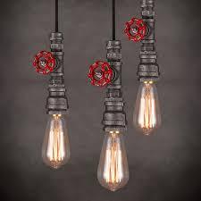loft style edison vintage pendant l industrial light fixtures