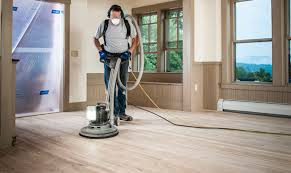 mastering a buffer for floor sanding success norton abrasives