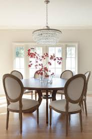 antique french dining table and chairs round dining table with vintage french round fabric side chairs