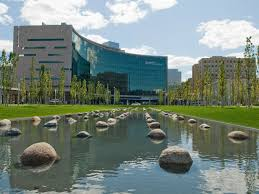 Map Of Cleveland Clinic Tomislav Mihaljevic M D Named Cleveland Clinic Ceo President
