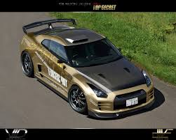 nissan skyline modified nissan skyline 2008 top secret by genone on deviantart