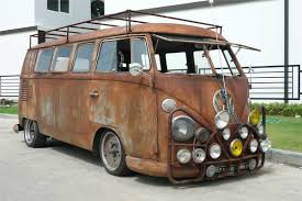 volkswagen hippie van quick history of the vw camper van motoring news honest john