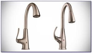 delta touch kitchen faucet troubleshooting delta touch kitchen faucet battery faucets home design ideas