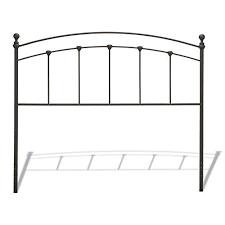 Black Wrought Iron Headboards by Wrought Iron Headboard Amazon Com