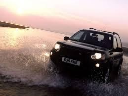 land rover freelander td4 3door 2004 pictures information u0026 specs