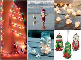 beach christmas crafts ideas coastal decor youtube idolza
