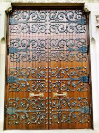 Refinish Exterior Door Door Repair And Restoration