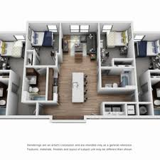 four bedroom townhomes awesome four bedroom apartments images rugoingmyway us