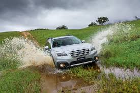 subaru outback lifted off road 2016 subaru outback review caradvice