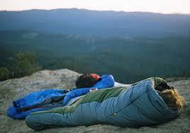 come si dorme bene qui 8 consigli per dormire bene all aperto sportoutdoor24