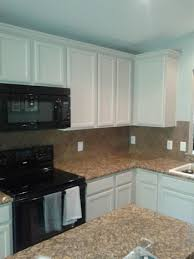 Refinished Cabinets Cabinet Refinishing By Richard Libert Painting Inc