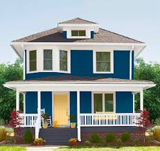 What Is Curb Appeal - home exterior with curb appeal traditional exterior