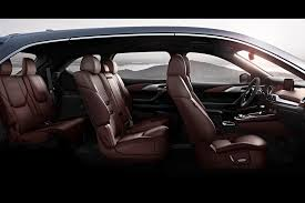 Best Car Interiors Wards Reveals 10 Best Car Interiors For 2017 Carguide Ph