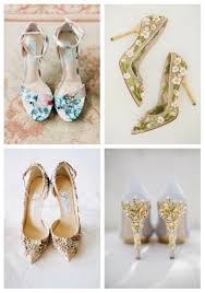 wedding shoes ideas 35 floral wedding shoes ideas happywedd