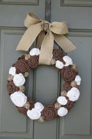 701 best wreaths images on pinterest christmas crafts crochet