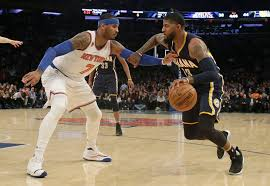 Carmelo Anthony Bench Press Thunder Acquire Carmelo Anthony To Try To Unlock Everyone U0027s Potential