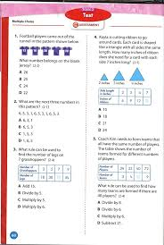 Rounding Worksheets 4th Grade 12 Best Envision 4th Grade Math Images On Pinterest Envision