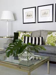 cheerful summer interiors 50 green 50 gorgeous contemporary living room interior design ideas room
