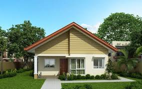 Small House Design by Alexa Simple Bungalow House Pinoy Eplans Modern House